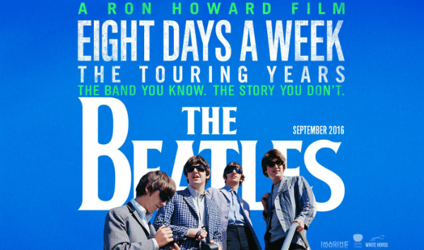 Beatles nos cinemas só até domingo