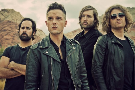 The Killers disponibiliza música inédita que fará parte do novo álbum.